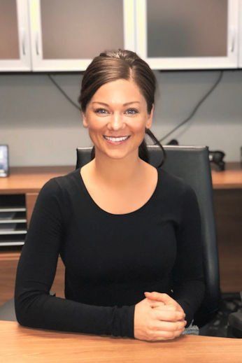 Rebekah, mortgage expert at Red Wing Credit Union