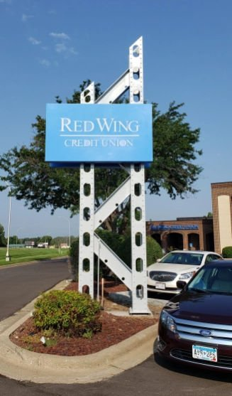 Red Wing Credit Union history