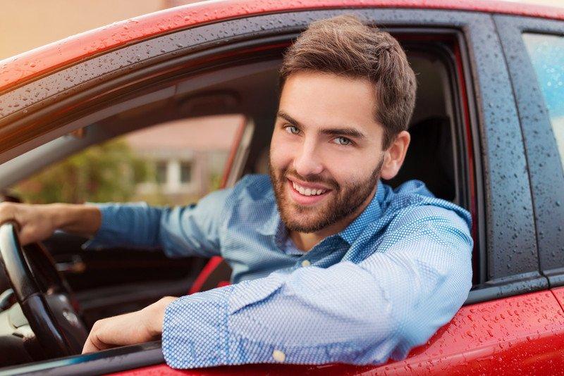 RWCU vehicle loans