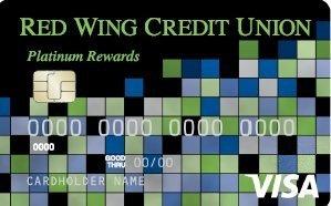 RWCU VISA Credit Card