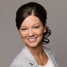 Rebekah Hanson of RWCU Mortgage Dept